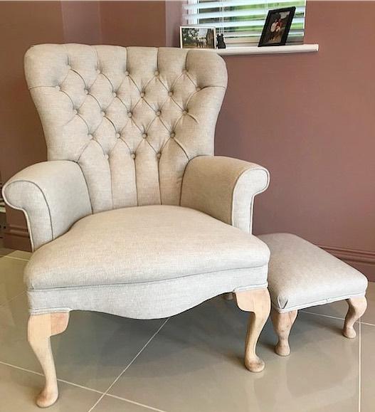 Покупка новой мебели не всегда лучший вариант!